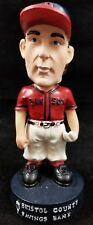 Derek Lowe Pawtucket PawSox Paw Sox RARE Bobblehead Bobble Head Red Sox