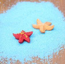 New listing 4 pcs Miniature Starfish Fairy Garden Animal Ornament Terrarium Supplies