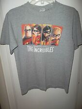 Disney The Incredbles T-Shirt Large Elastic Girl Violet Dashiell