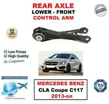 REAR AXLE LOWER FRONT TRACK CONTROL ARM for MERCEDES BENZ CLA Coupe C117 2013-on