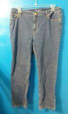 Liz Claiborne Pants Jeans 16W 16 Women Hepburn