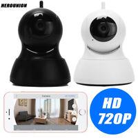 720P Home Security HD IP Camera Wireless Smart WiFi WI-FI CCTV Camera Lot