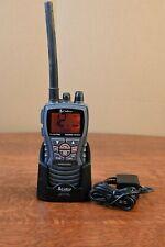 Cobra Marine Hh350 Vhf Floating Handheld Lcd Marine Radio