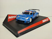 Slot Car Scalextric Ninco 50417 Nissan 350Z Calsonic Y. Ide / B.Treluyer