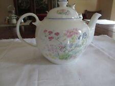 Wade Royal Victoria Bone China Tea Pot, England