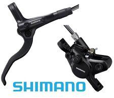 Shimano BR-MT200 Fahrrad Tour ebike Hydraulische Scheibenbremse Hinten schwarz