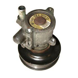 VW Polo 6N2 Power Steering Pump With Wide Belt 030145157D
