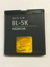 LOT OF 27 NEW Condition OEM NOKIA BL5K BATTERIES For N85 N86 C7-00 X7