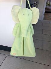 Mamas And Papas Elephant Nappy Holder / Stacker