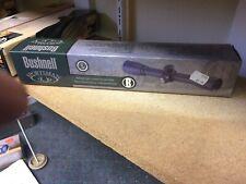 Bushnell, Sportsman 4X32MM Rifle Scope