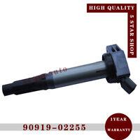 OEM 90919-02255 Ignition Coil for Camry Highlander Lexus ES350 RX350 3.5L