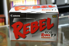 Canon EOS Rebel T3 12MP DSLR Camera with 18-55mm Lens Kit 5157B002