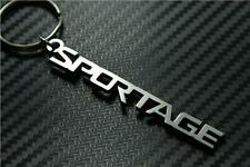 For Kia SPORTAGE keyring keychain Schlüsselring porte-clés  SUV 4x4 KX GDI CRDI