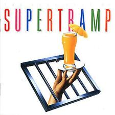 SUPERTRAMP / THE VERY BEST OF - VOLUME 1 * NEW CD * NEU *