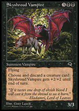 MTG SKYSHROUD VAMPIRE - VAMPIRO DI CIELSUDARIO - TE - MAGIC