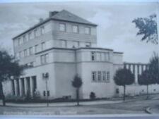 9035 Ak Reichenbach Eulengebirge Stadtbad 1929