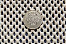 SWEDEN. silver 1 Krona 1948 - Gustaf V.