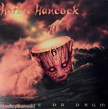 Herbie Hancock - Dis Is Da Drum (CD, 1995, Mercury/Polygram) Near MINT 10/10