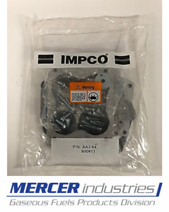 IMPCO Adapter Assy. 425m - Carter Thermo-Quad throttle body