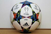 adidas UEFA Champions League Finale Berlin Official Matchball, Size 5 PROTYPE