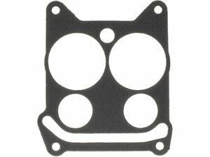 For 1968-1969 Checker Marathon Carburetor Base Gasket Mahle 17452DW 5.4L V8