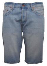 H&M Herren-Shorts & -Bermudas in Plusgröße Hosengröße 33