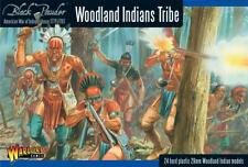 Warlord Games Black Powder Woodland Indian Tribes