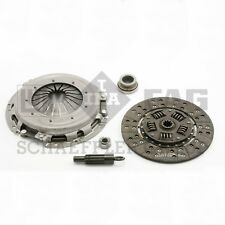 "For Ford Mustang 4.6 5.8 Mercury 5.0L V8 Clutch Kit 10.5"" Plate Disc Bearing LUK"
