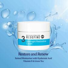 NEW Rodan + Fields Redefine PM Overnight Restorative Cream Step 3 - 30 ml/1OZ