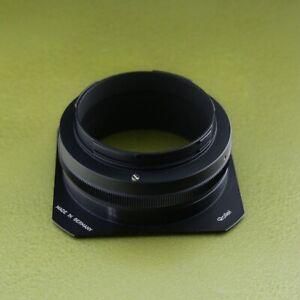 Rollei Rolleiflex SL66 macro bellow extension accessory fitting compendium ☆☆☆☆