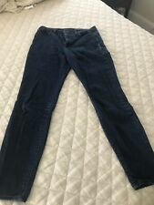 "Joe's High-Rise Blue Jeans ""Charlie"", Size 29"