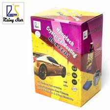 Rising Star CC01 9H Nano Ceramic Car Coating Liquid Glass Coating 100ml Kits
