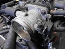 2004 Rover 45 facelift 1.6 8V throttle body