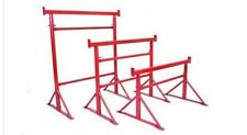 Size 3 Adjustable Steel builders Trestle