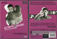 DVD Digipack - LE PETIT SOLDAT - Karina,Subor,Godard - 2007 - NEUF