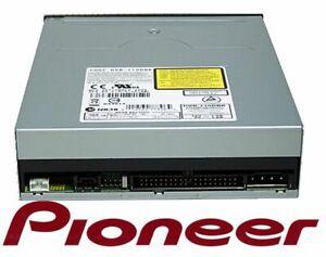 PIONEER DVD Burner Writer IDE PATA Drive PC Desktop 40P 40 Pin Connector CD CDR