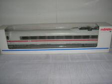 Märklin H0 ICE 3 Mittelwagen / Zwischenwagen 2. Klasse DB 1:87 Art. 43727