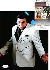 Steve Van Zandt Sopranos signed autographed 8x10 Jsa Coa Bruce Springsteen