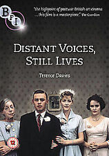 Distant Voices, Still Lives [1988] [DVD], DVD   5035673007334   New
