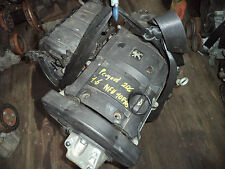 Peugeot 206cc 307 Citroen C2 C3 NFU10FX5 gebrauchter Motor 71000km 1.6 16V 80Kw