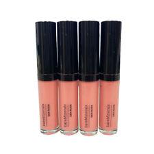 bareMinerals Mini Gen Nude Patent Lip Lacquer 0.08 oz. - Major (Set of 4)