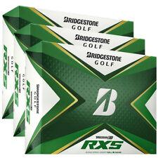 Bridgestone Golf Balls 20 Tour B RXS White - 1 Dozen