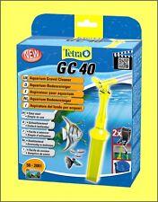 Mulmsauger Tetra GC 40 Komfort Bodenreiniger Mulmglocke für 50-200 L. Aquarien