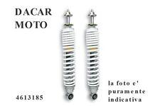 4613185 PAR AMORTIGUADORES MALOSSI VESPA GTV 250 es decir, 4T LC