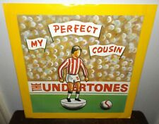 UNDERTONES - My Perfect Cousin - 12 Inch EP Single - Ardeck ‎12ARDS 6 1983