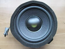 AUDI TT 8n Coupe Altoparlante Bose Posteriore 8n8035401 WOOFER 6,5