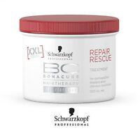 Treatment MascariLLa Masque Repair Rescue 500ML Schwarzkopf Peluqueria