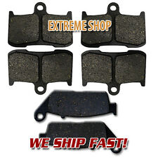 Indian F+R Brake Disc Pads Chief & Chieftain (2014-2016) Roadmaster (2015-2016)