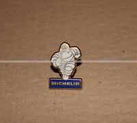 MICHELIN TIRE - PINS BIBENDUM - COLLECTOR MADE IN FRANCE
