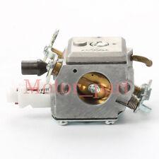 Carburetor Carb For Husqvarna 340 345 346 350 351 353 Chainsaw (1 Fuel line)